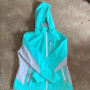 Free Country rain jacket